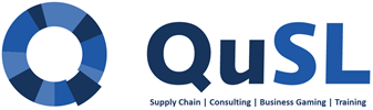 QuSL. Supply Chain | Consulting | Business gaming | Training